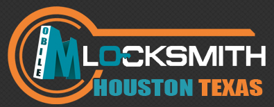 Mobile locksmith Houston Logo